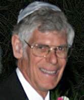 Mitchell Charles Dorson
