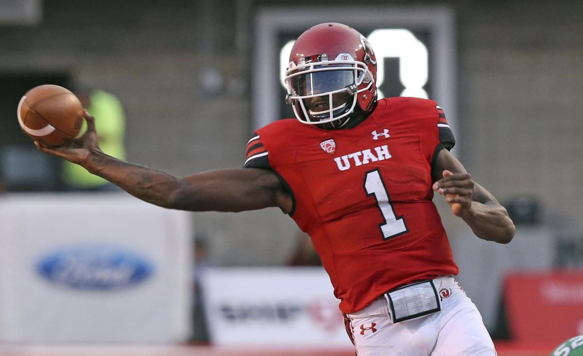 Utah-Huntley Football