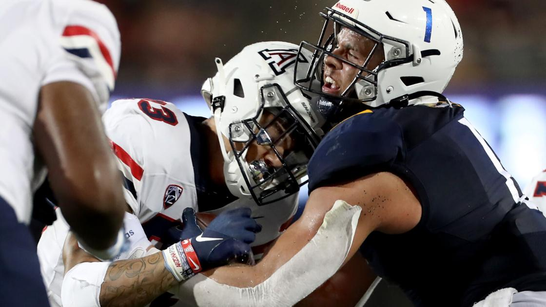 Cats Stats: Why Arizona's rushing attack — once the best in the Pac-12 — has run aground