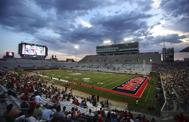 Arizona football: QB Denker finding his rhythm