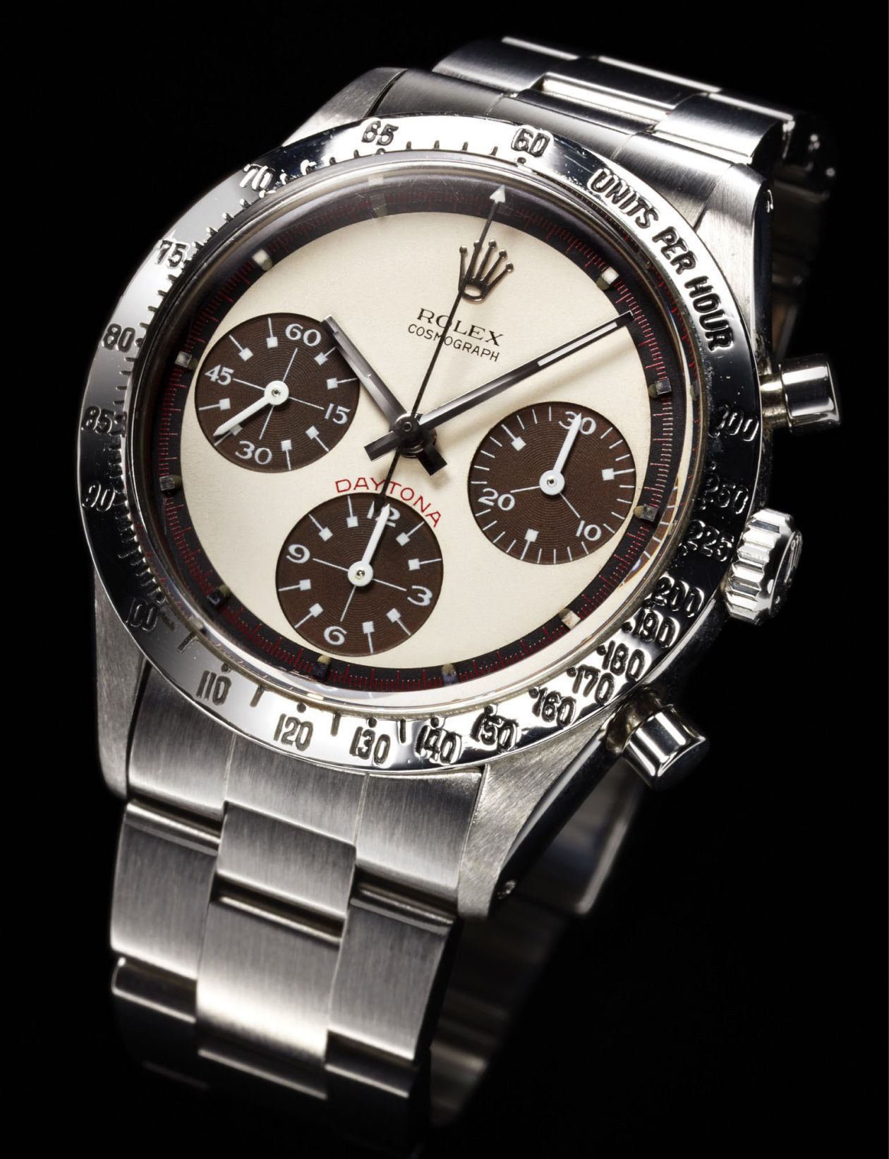 Watch There's a 1965 Rolex Paul Newman Daytona For Sale on eBay Right Now (Yours for a Cool 325,000) video