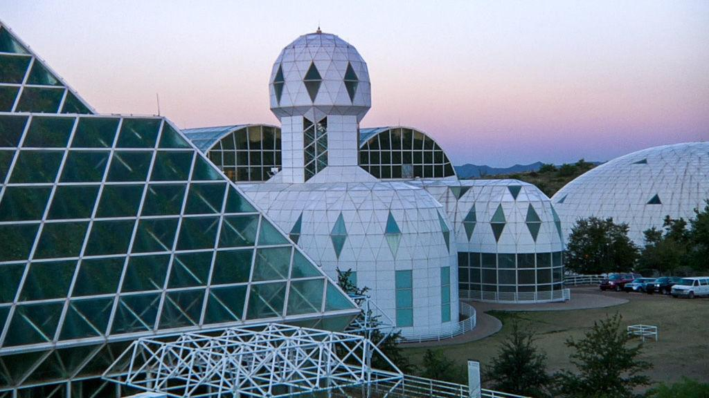 News 4 Tucson >> UA offers new open online course on Biosphere 2 | Local ...