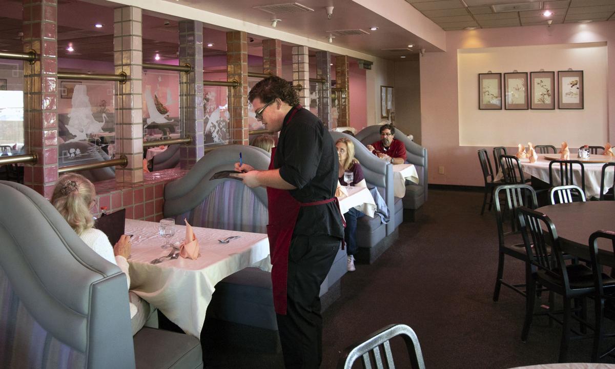 Tucson Chinese Restaurant Lotus Garden Ending 51 Year Run