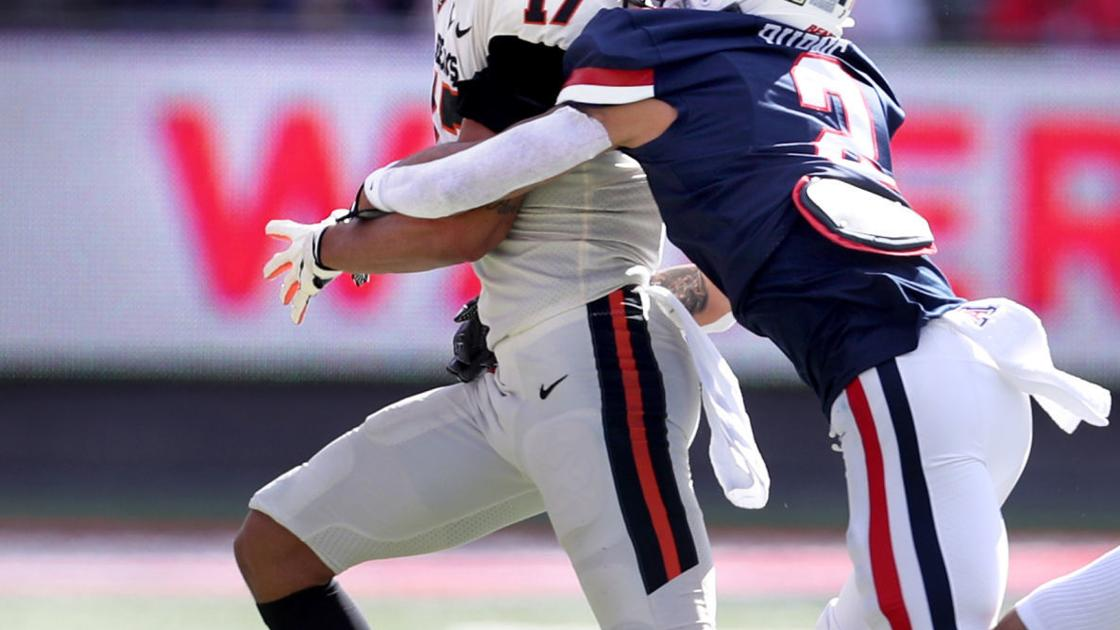 Asking — and answering — 6 stat-based questions that help explain the Arizona Wildcats' plight