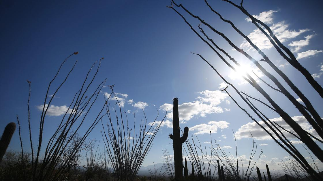Biden administration rescinds restrictions on land fund that benefits Arizona