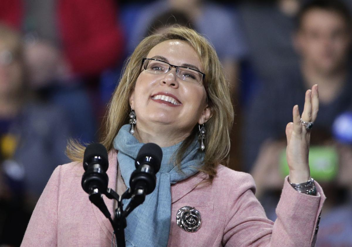 Midterms Ohio House Giffords