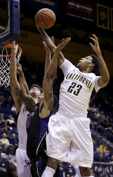 California basketball: Crabbe eats up minutes, defenses