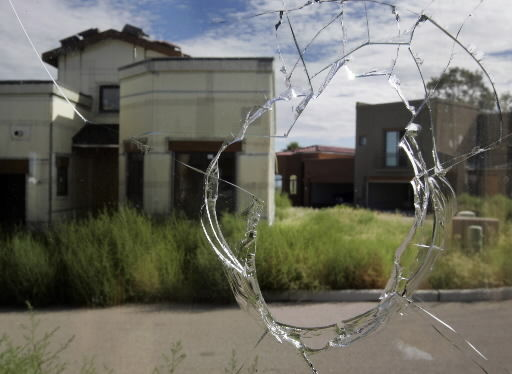 Tucson's Pathway Developments files for bankruptcy liquidation
