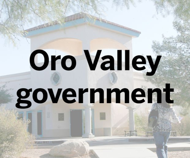 Oro Valley government
