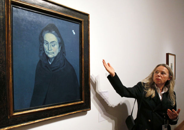 Anne Baldassari