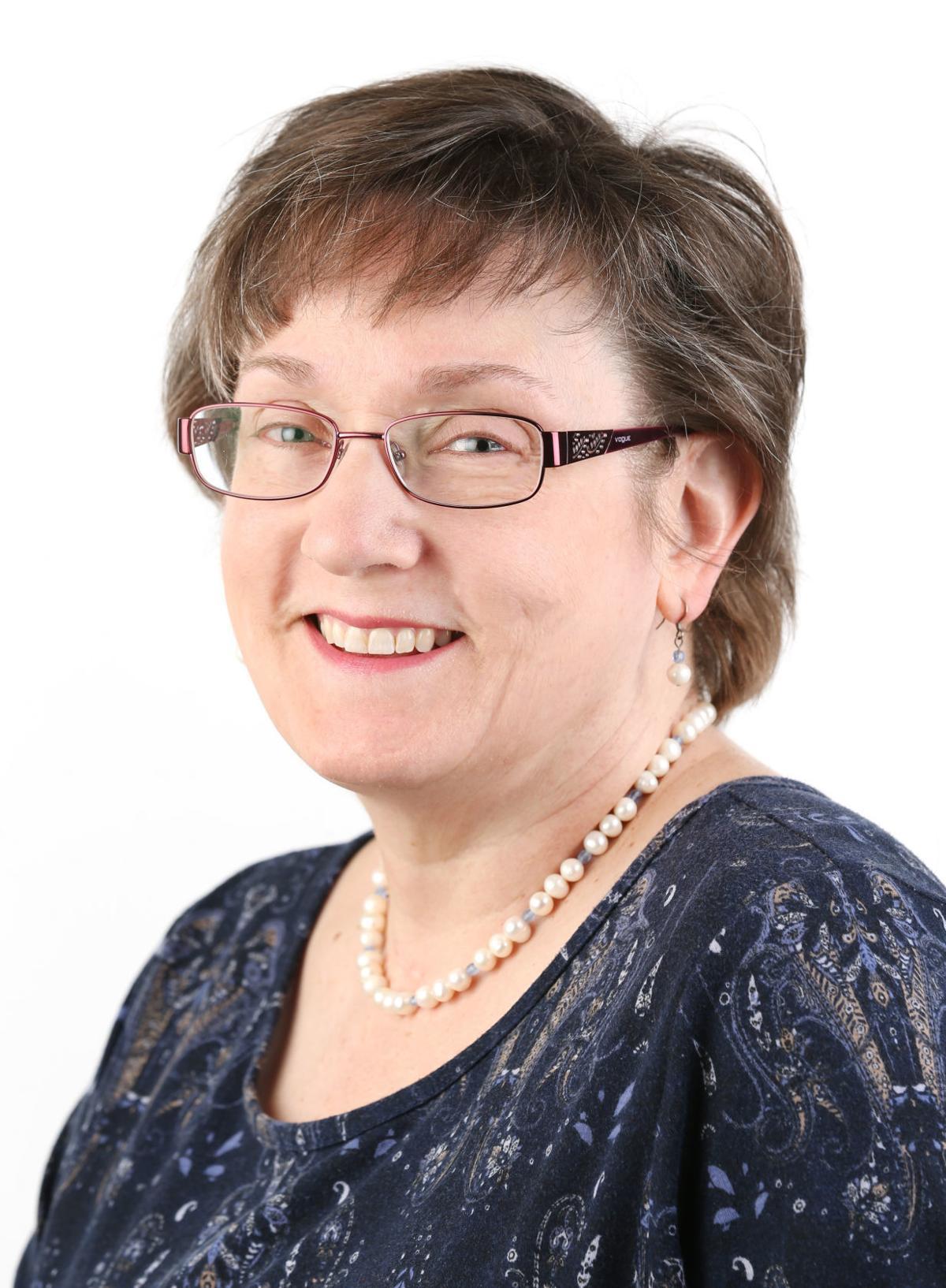 Johanna Eubank