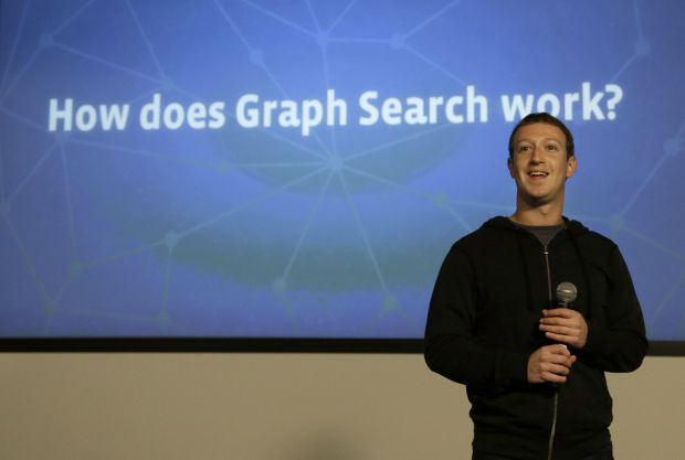 TECh TEST: Facebook's search tool great for social features, not general info