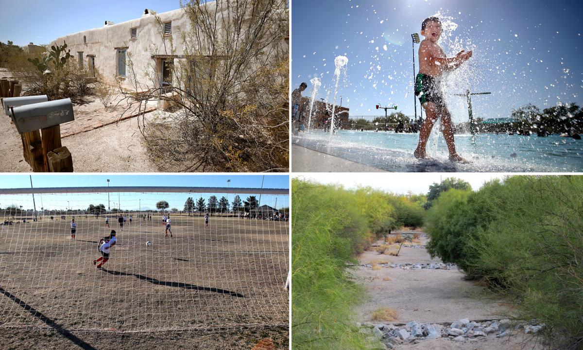 2018 Tucson City Parks bond issue