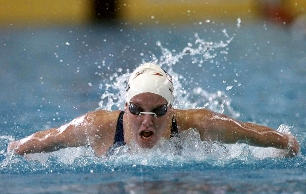 Under Busch, program made real waves in the pool