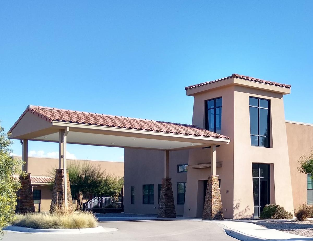 Buena Vista Health and Recovery Centers