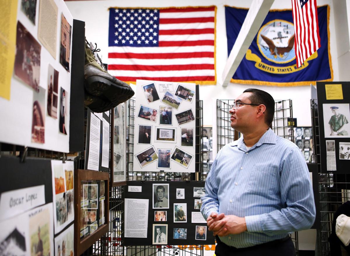 Douglas Vietnam War Veterans Commemorative Project