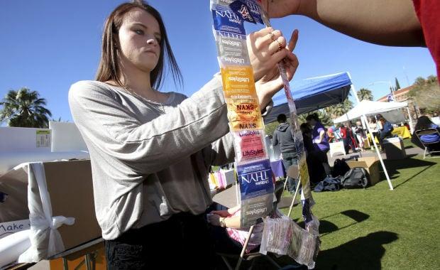 UA Condom Olympics