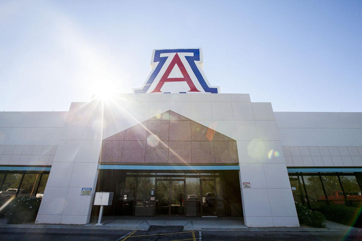 Accreditor again rejects University of Arizona veterinary school