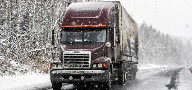 Will your truck survive winter weather?