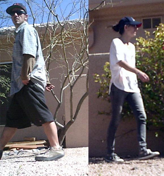 Toilet paper, beer among items stolen by Tucson burglar