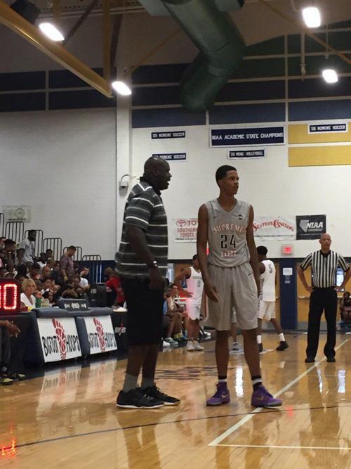 Arizona basketball: O'Neal's team wins Las Vegas ...