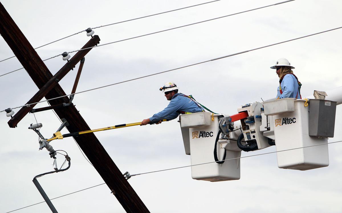 Tucson Electric Power LE