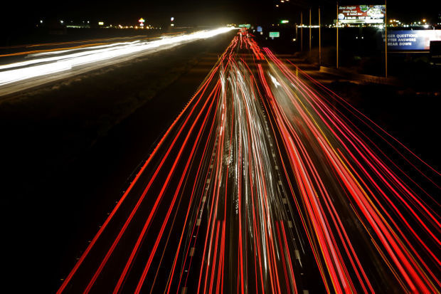 I-10 provides logistical access for businesses