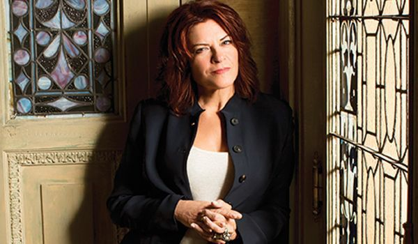 Roseanne Cash — Fox Tucson Theatre