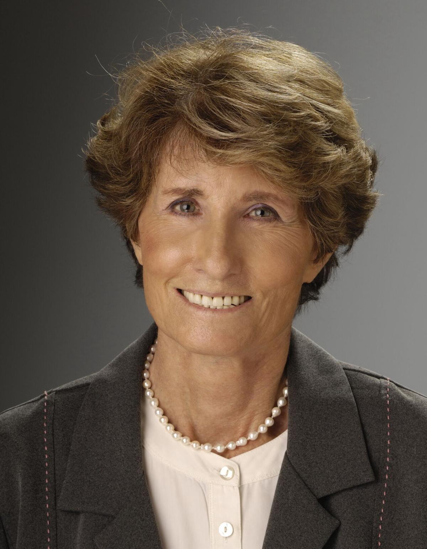 Sheila Tobias