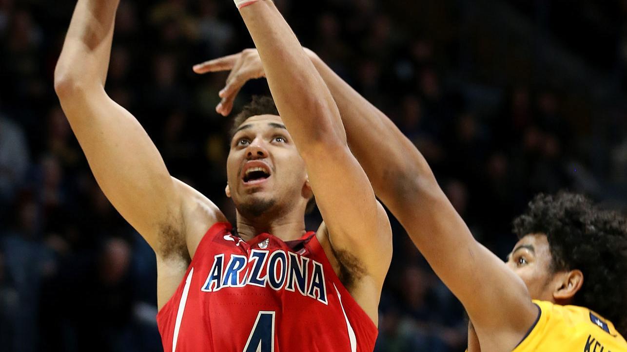 Arizona Wildcats have been Pac-12's healthiest team so far this season