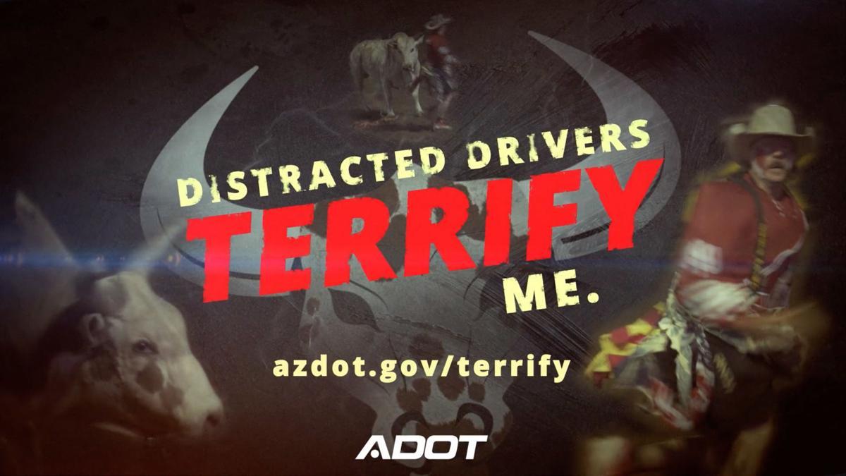 ADOT driving awareness videos