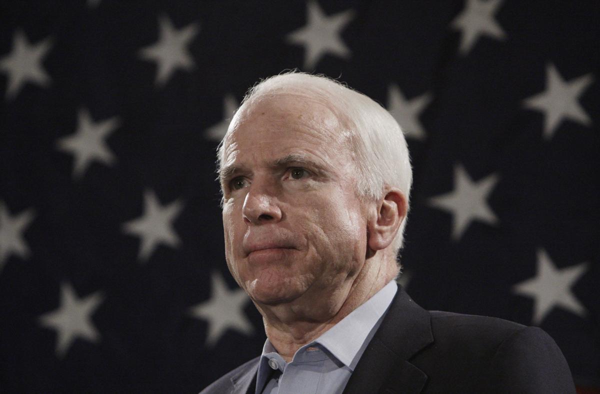 75037ee6e49 McCain helped get rid of NFL s blackout rule