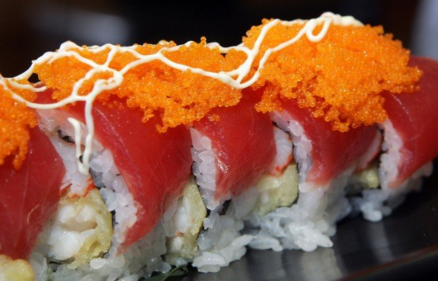Food fight: Which sushi place rocks with the wackiest rolls?