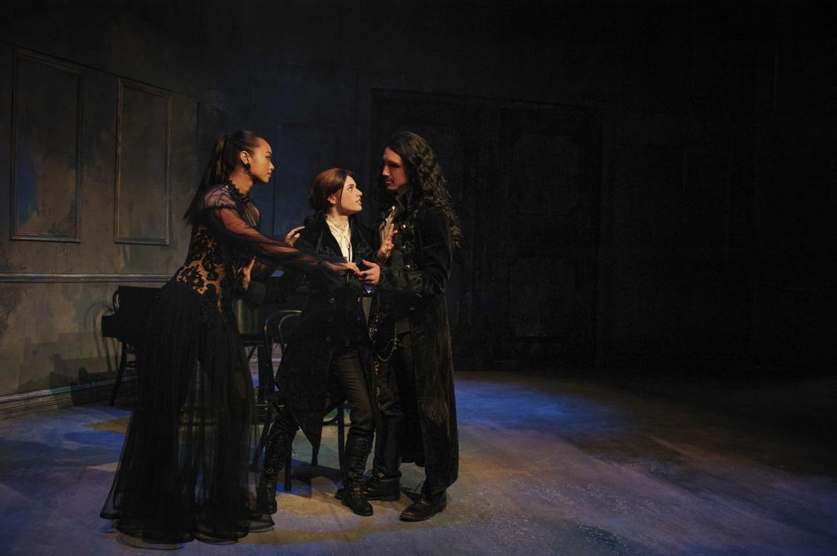 'Twelfth Night'
