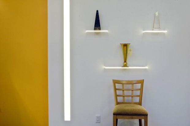 LED bulbs: The latest bright idea for lighting