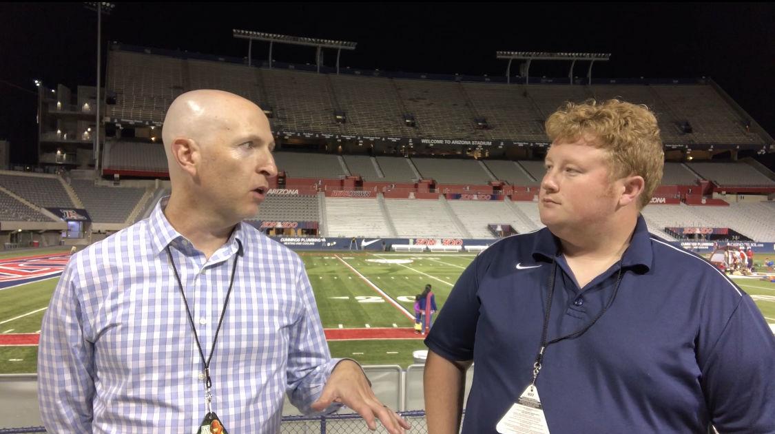 Watch: Breaking down the Arizona Wildcats' 51-27 loss to Washington