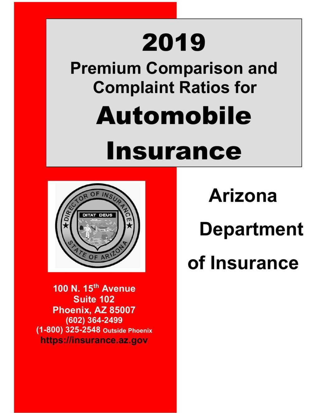 Who Has The Cheapest Auto Insurance Quotes In Arizona Valuepenguin