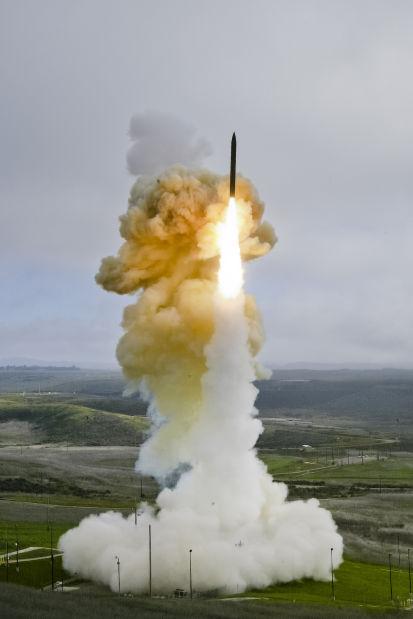 Missile interceptor fails latest long-range test