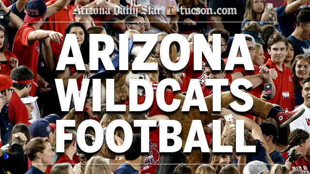 Arizona Wildcats football logo