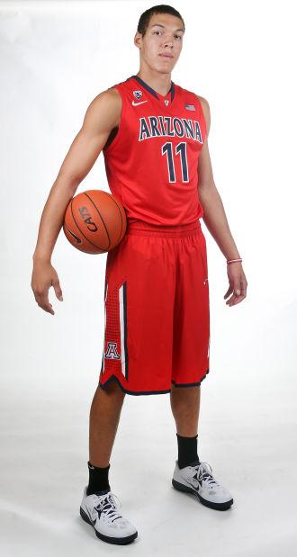 Photos: Meet the Arizona Wildcats basketball team   Arizona ...