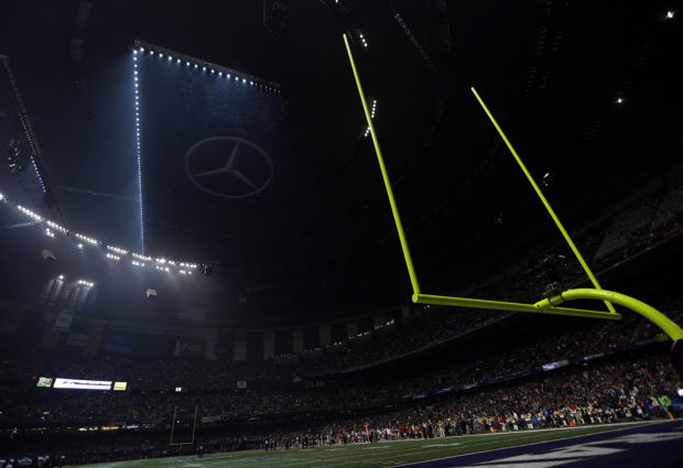 Super Bowl power outage cause unclear