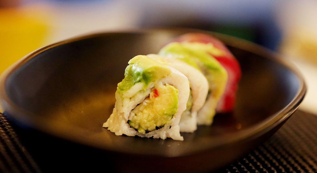Sushi Cortaro on River Road