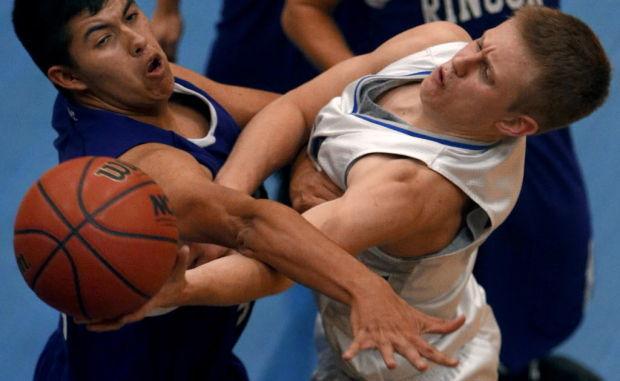 CFHS Basketball