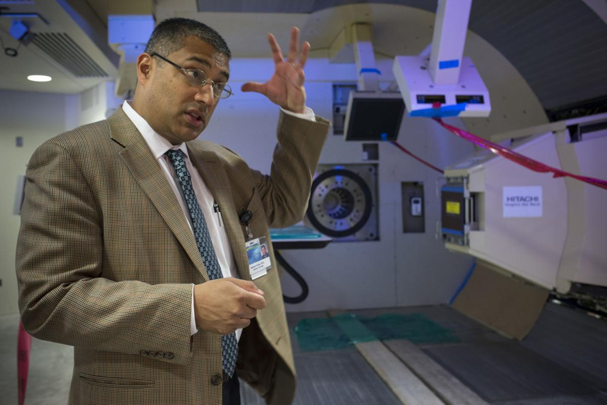 New cancer therapy soon to be available in Phoenix | Health