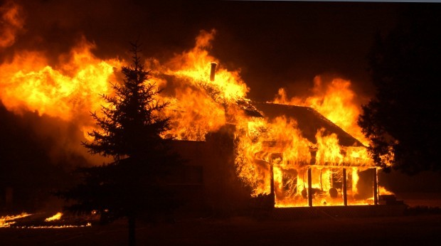 June 18, 2002: Rodeo-Chediski fire breaks out