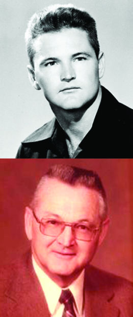 "William Joseph ""Bill"" Bickley"