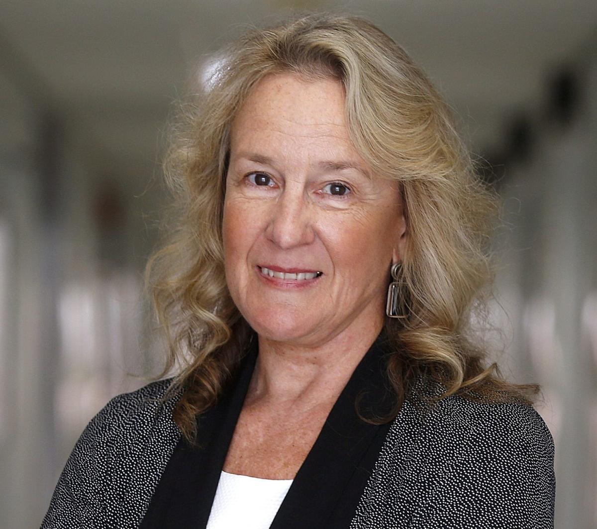 University of Arizona College of Science Carol Barnes