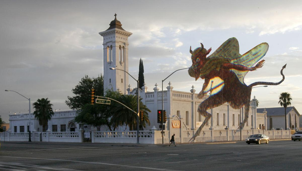 28 creepy ghost stories from Southern Arizona | Tucson history and