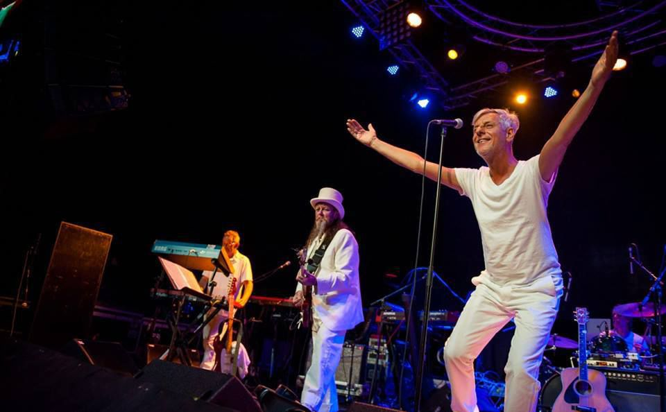 80s bands share AVA stage for Retro Futura Tour | Music