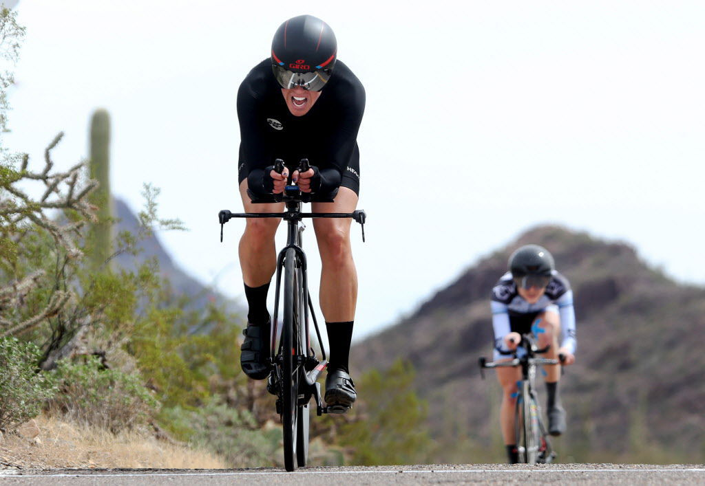 Tucson Bicycle Classic time trials